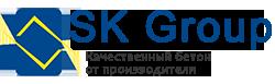 ООО «СК-ГруппСПб» Логотип