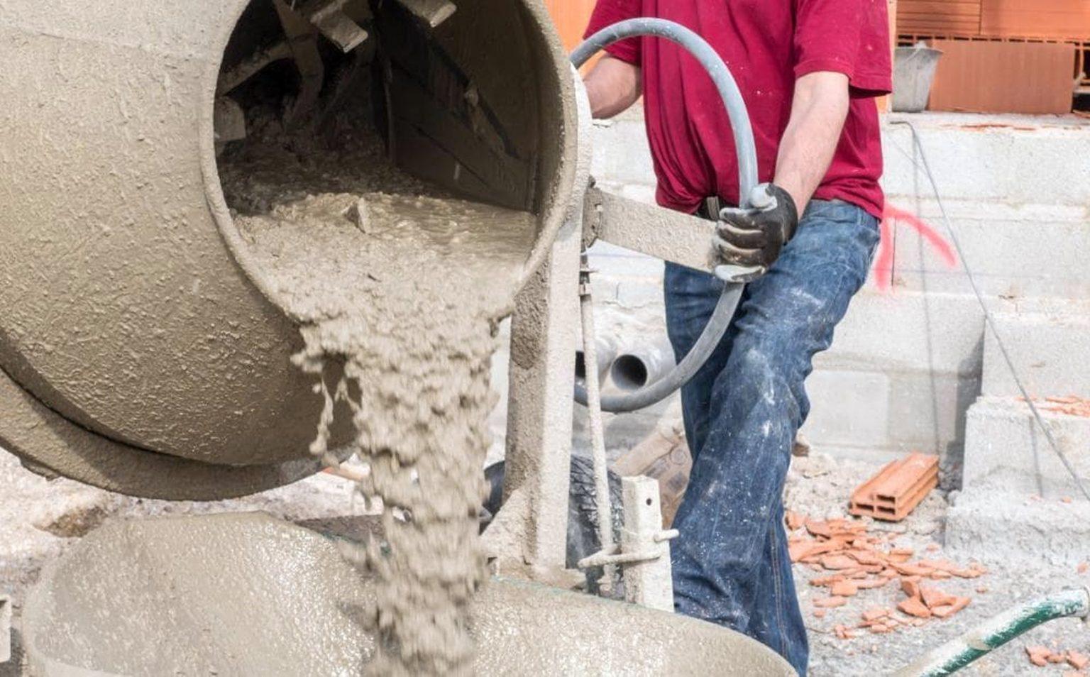 Волосово бетон купить бетон в борисоглебске с доставкой цена за куб
