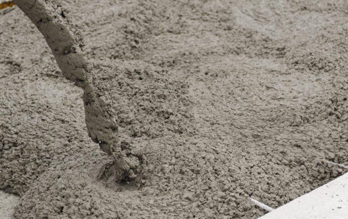 Купить бетон в СПб с доставкой