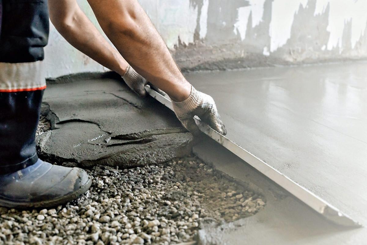 Качественный бетон по приемлемой цене