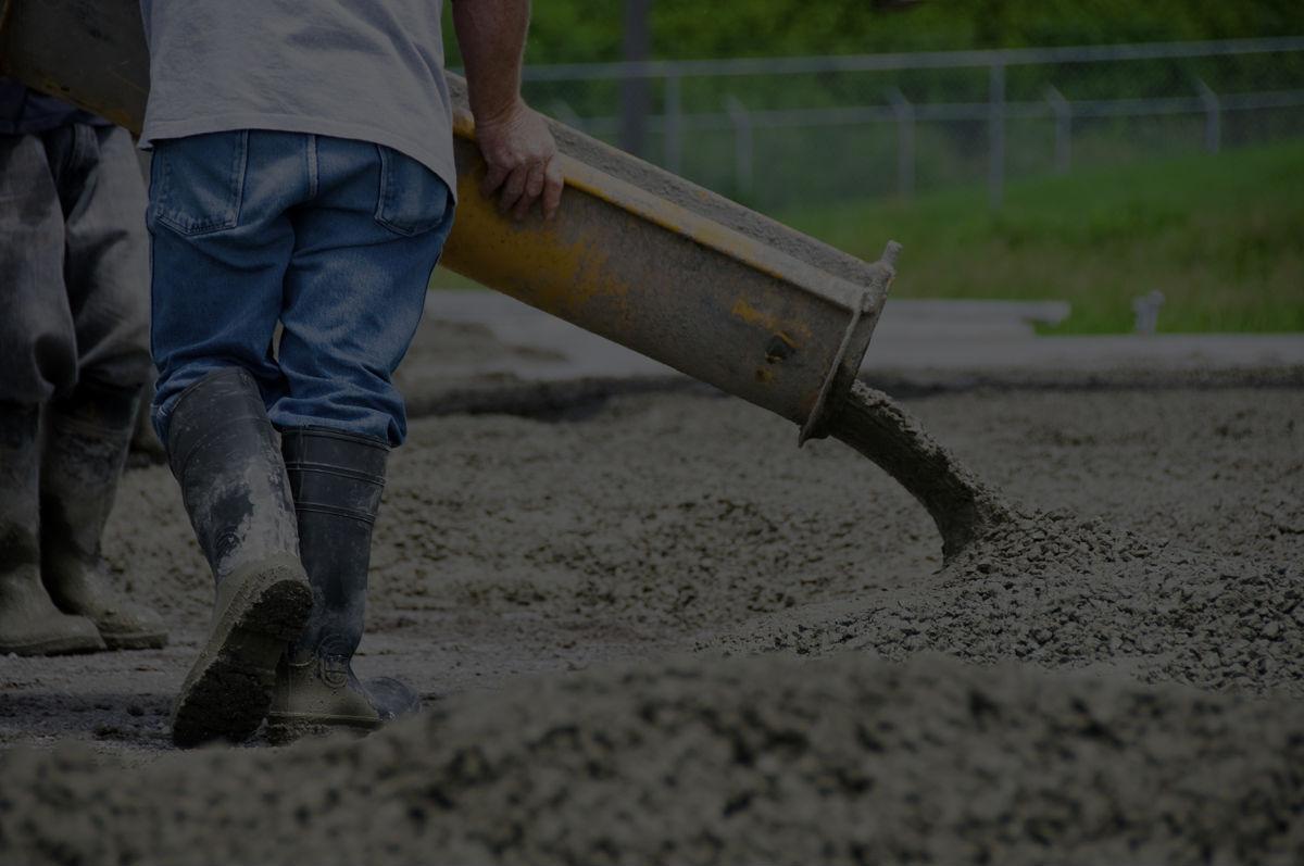 Лучший производитель бетона в СПб